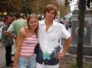 А это я с Димкой:)