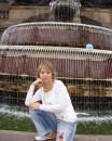 фонтан возле национального музея