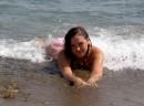 Я и море!!! (Коктебель-2005)