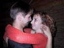 День знакомства, а уже все ясно. . . уже муж и жена(спустя 2 месяца)