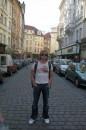 Прага....