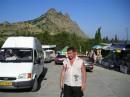 Крым 2005 Карадаг