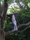 Я на дереве =)