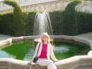 Прага, красивенький такой парк в английском стиле