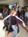 Гуляй душа по магазинам:)
