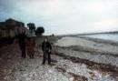 и еще немного Англии) На берегу Ла-Манша...