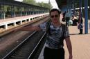 остановись поезд и увези меня подальше от этого города