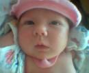 А это моя доця! Нам уже месяц 17.09.2005