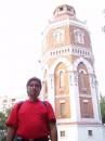 мариуполь. старая башня