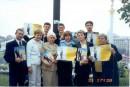 После тренинга мультимиллионера Ренди Гейджа в г. Киев