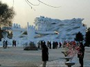"""the town of """"HARBIN"""" Russia"""