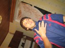 WEST SIDE))))