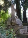 Саме незвичайне надгроб'я, зміст якого так до кінця і не був зрозумілий