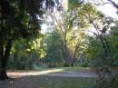 Парк Франка - це центральний парк у Львові, наскільки я зрозумів