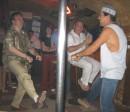 """...танцы нанайских МАЛЬЧИКОВ !!! :)))) """"Дикий Z"""", Одесса (15 июля 2005 г.)"""