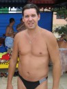 ...просто КОТ !!! :)))) пляж Отрада, Одесса (23 июля 2005 г.)
