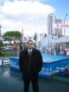 Выставка Aqua-therm 2005