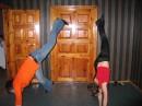элемент энергичного танца...самый простой...элемент:)