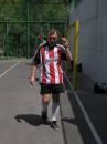 Воскресные футболы