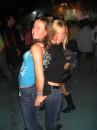 на концерте... мы с пеленок знаем друг друга.....