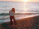 В этом году на море (смотрю и опять туда хочу :)