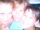S mamikom i bratishkoy...