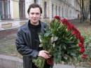 надо бы цветочков подарить