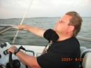 Очаков 2005,черное море