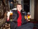 Люблю пиво.......