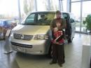Энто наша новая(будущая) машина...)))