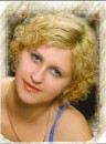 когда я была блондинкой))))