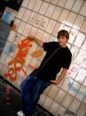 Graffity єто моё увлечение с детства...