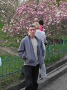 весной в ботаническом)