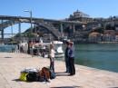 Portugal _ Porto: Последний день в жарком Порто и возвращение в холодную Германию