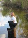 Эт я на Трухановом островке
