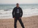 г.Одесса. Весной на пляже
