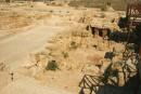 Кипр.Музей под открытым небом.Мозаика 2-й ве(вроде)век до н.е.