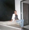 Opyat bolgariya:-) eto vid s balkona:-) Pered ve4erney progulkoy:-)