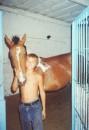я моя лошадка :)