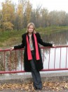 Осень 2004. Труханов остров.