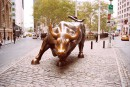 Charging Bull NY