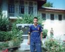 Бахчисарай 2001 г.