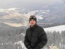 Драгобрат-самая высокогорная турбаза в Украине.