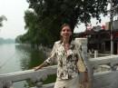 Я в Китае. Август 2005