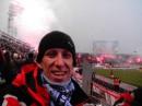 Питер. Футбол Зенит-Ростов. 20-11-2005