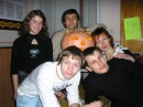 Вузьке коло друзів, або група на курсах з англ. мови