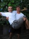 Я с малениким братцем ))