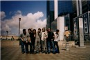 april 2001 Napoli