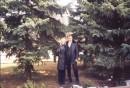 На свадьбе у друга