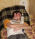Курить вредно, пить противно а умирать здоровым - жалко